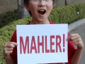 Gabe Ready for Mahler